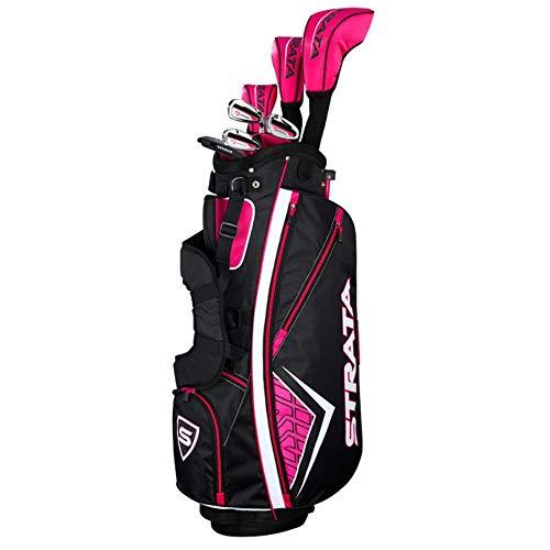 Strata Golf-Komplettpaket-Set