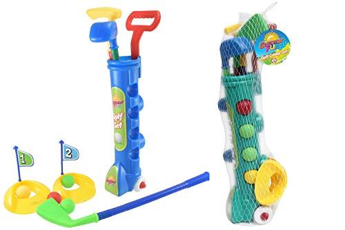Kinder Golf Set