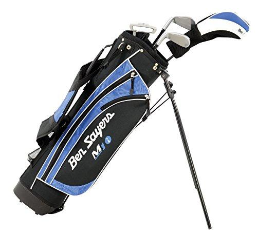 Ben Sayers Unisex Jugend M1i Golf Schlägersätze, Blue, Size 5-8