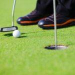 Putter Golfschläger des WILSON Damen Profile VF Golfset im Test