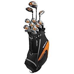 2019 Wilson X31 Herren Golfpaket