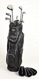 Pro Power Herren Graphit Golfset 14-tlg. Komplettset